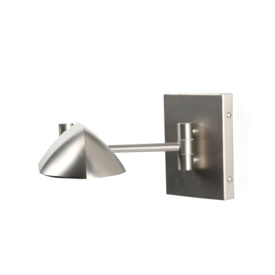 George Kovacs by Minka Wah-Hoo Swing Arm Wall Light