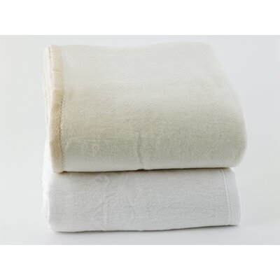 Traditions Linens Kashmina Cotton Blanket