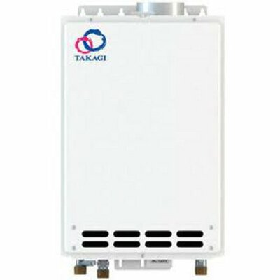 Takagi Indoor 8.0 GPM Liquid Propane Tankless Water Heater