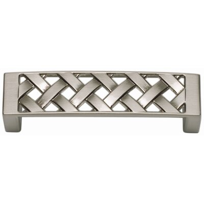 "Atlas Homewares Lattice 3.3"" Bar Pull"