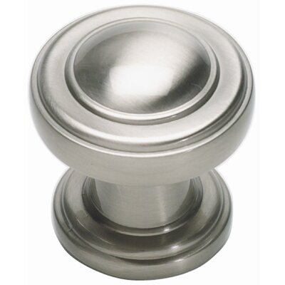 "Atlas Homewares 1.1"" Bronte Round Knob"