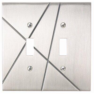 Atlas Homewares Modernist Double Toggle