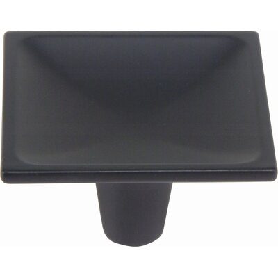 "Atlas Homewares Dap 2"" Square Knob"