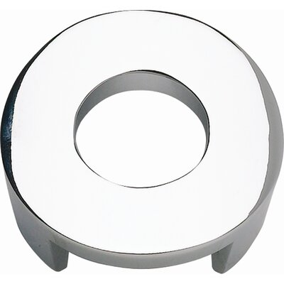 """Atlas Homewares Centinel 1.63"""" Round Knob"""