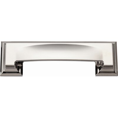"Atlas Homewares Sutton Place 1.5"" Bin Pull"