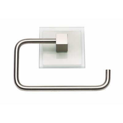 Atlas Homewares Eucalyptus Toilet Paper Holder