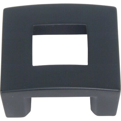 "Atlas Homewares 1.75"" Centinel Square Knob"