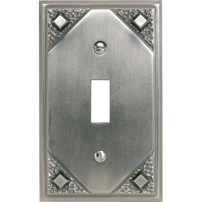 "Atlas Homewares 4.5"" Craftsman Single Toggle"