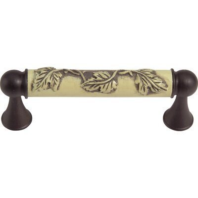 "Atlas Homewares Bordeaux 3.5"" Bar Pull"
