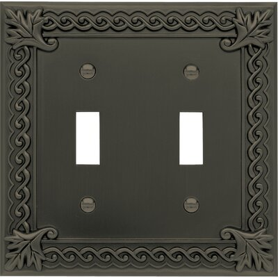 "Atlas Homewares 4"" Venetian Double Toggle"