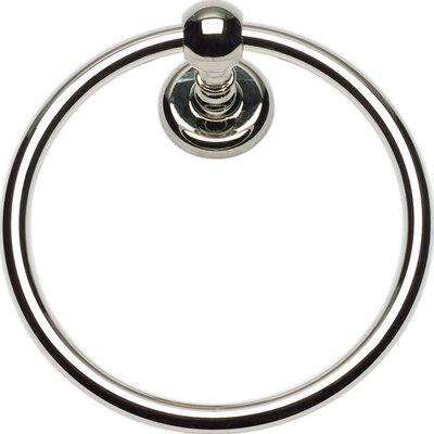 Atlas Homewares Emma Wall Mounted Towel Ring
