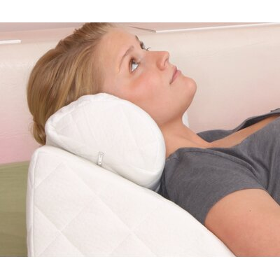 Deluxe Comfort Half Moon Pillow
