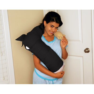 Deluxe Comfort Boyfriend Micro Bead Pillow
