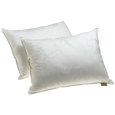 Deluxe Comfort Supreme Plush 100 Gel Filled Pillow