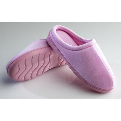 Deluxe Comfort Memory Foam Slippers