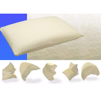 Deluxe Comfort Comfort Soothe Traditional Style Pillow