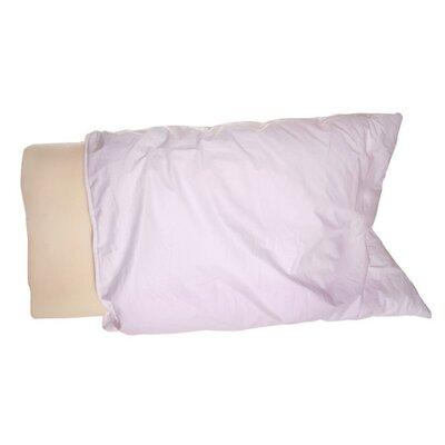 Deluxe Comfort Deluxe Memory Foam Contour/Neck Pillow