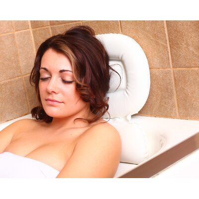 Deluxe Comfort Bathtub Foam Bath Cushion