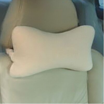 Deluxe Comfort Bone Neck Pillow