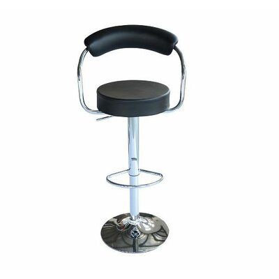 Aosom Modern Pub Design Barstools (Set of 2)