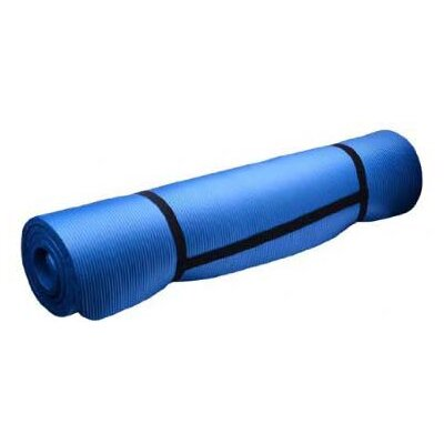 Aosom LLC NBR Yoga / Fitness Exercise Mat