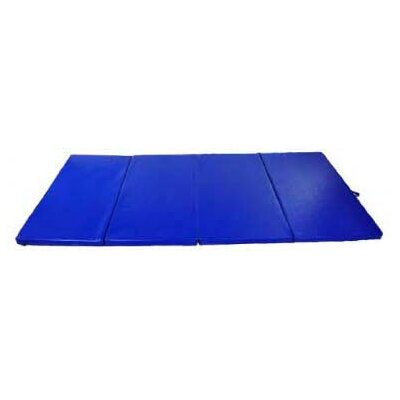 Aosom LLC Gymnastics Folding Mat