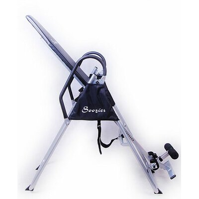 Soozier Gravity Fitness Therapy Exercise Inversion Table