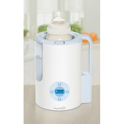 Munchkin Precision Digital Bottle Warmer