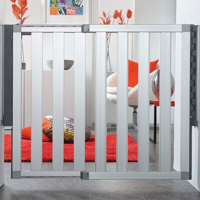 Loft Aluminum Safety Gate