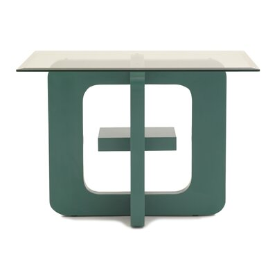 Snug Link End Table