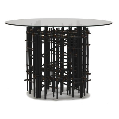 Snug Maze Dining Table