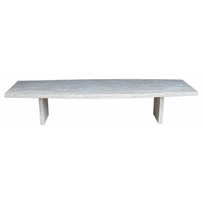 Concave Dining Table