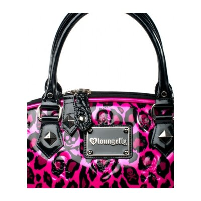 Loungefly Wild Child Embossed Tote Bag
