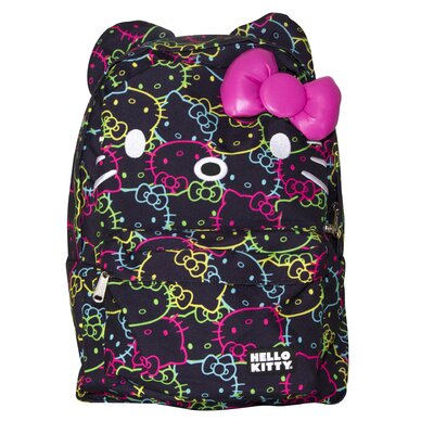 Loungefly Hello Kitty All Over Backpack