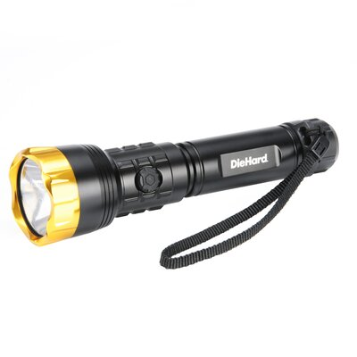 DieHard Weather Resistant LED Flashlight