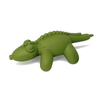 Charming Pet Products Balloon Mini Gator Dog Toy