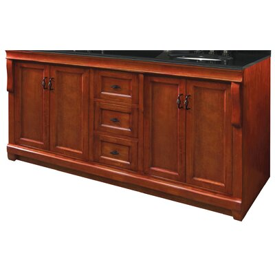 "Foremost 60"" Bathroom Vanity Base"