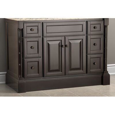 "Foremost Bayfield 48"" Bathroom Vanity Base"