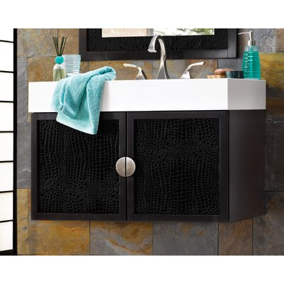 "Foremost Mattra 34"" Bathroom Vanity Set"
