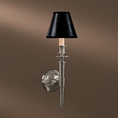 Metropolitan by Minka Metropolitan 1 Light Wall Sconce