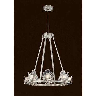 Escalona 8 Light Chandelier