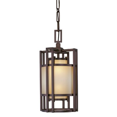 Metropolitan by Minka Walt Disney Signature Underscore 2 Light Foyer Pendant