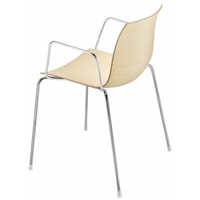 Arper Catifa 46 Stacking Armchair