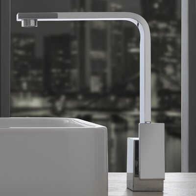 Targa Single Handle Bathroom Faucet with Single Handle - G-3601-LM36