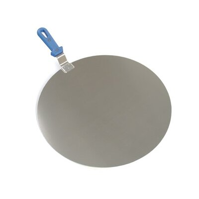 Paderno World Cuisine Pizza Peel with Short Handle
