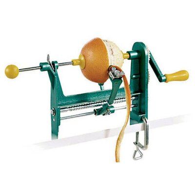 Paderno World Cuisine Orange Peeler with Clamp
