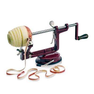Paderno World Cuisine Apple Peeler