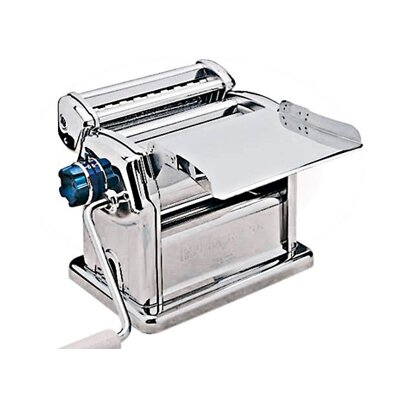 pasta manual roller