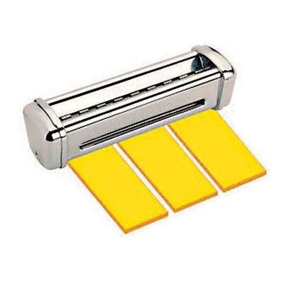 Paderno World Cuisine Lasagnette Cylinder Pasta Attachment