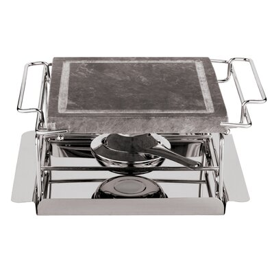 Paderno World Cuisine Grill Set